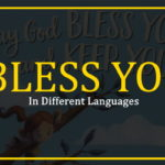 bless-in-different-languages