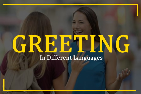 greeting-in-different-languages