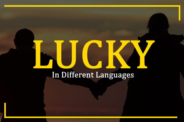 lucky-in-different-languages