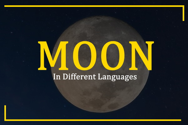 moon-in-different-languages