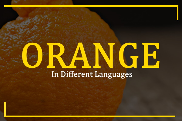 orange-in-different-languages
