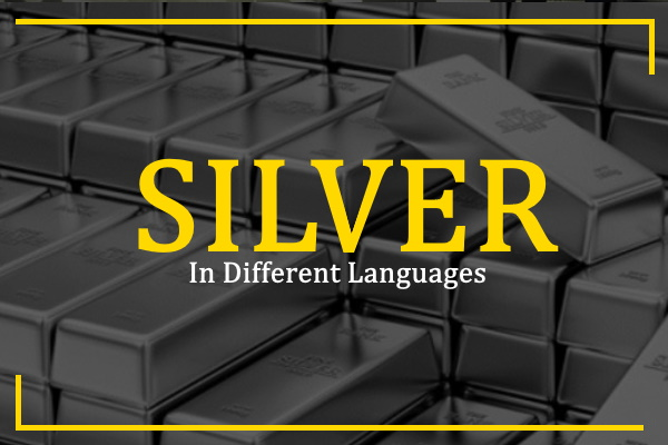 silver-in-different-languages