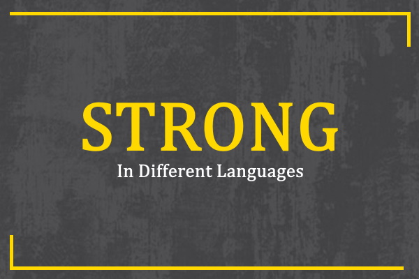 strong-in-different-languages