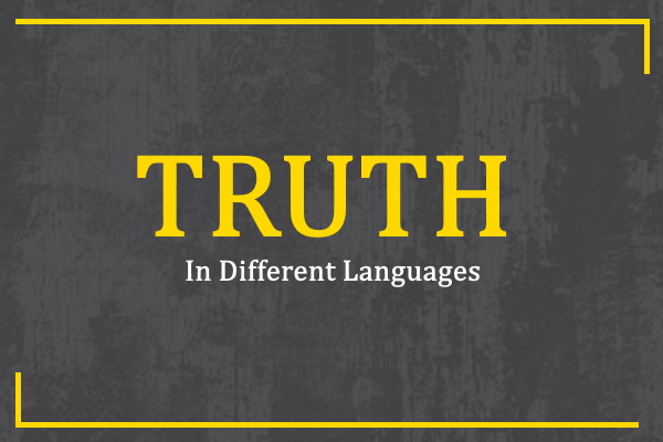 truth-in-different-languages