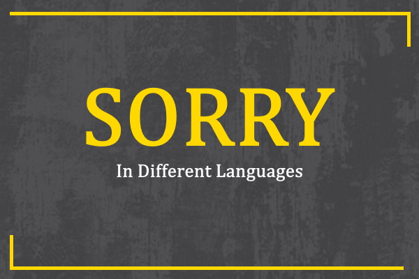 sorry-in-different-languages