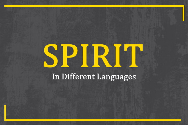 spirit-in-different-languages