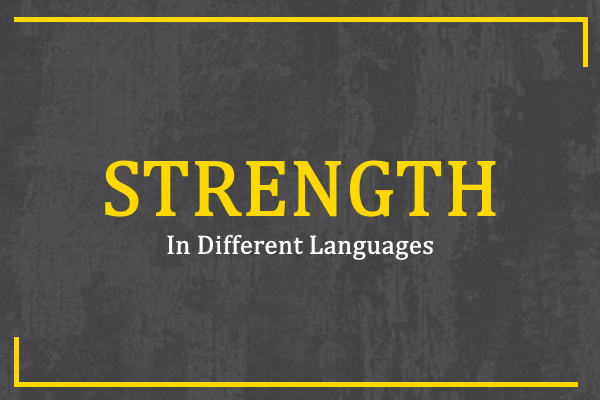 strength-in-different-languages