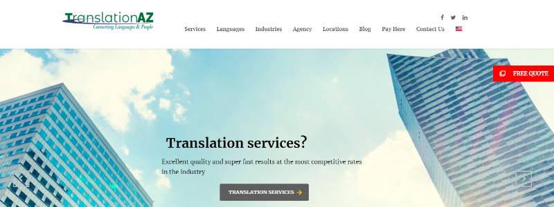az-translation-company